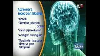 Alzheimer Hastalığı Nedenleri