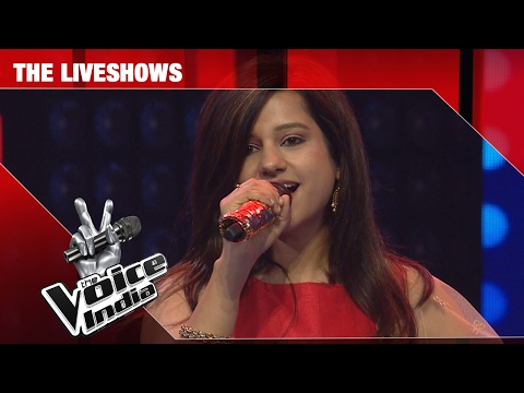 Neha Khankriyal and Ash King - Performance - The Liveshows Episode 17 - February 4, 2017 - The Voice India Season2