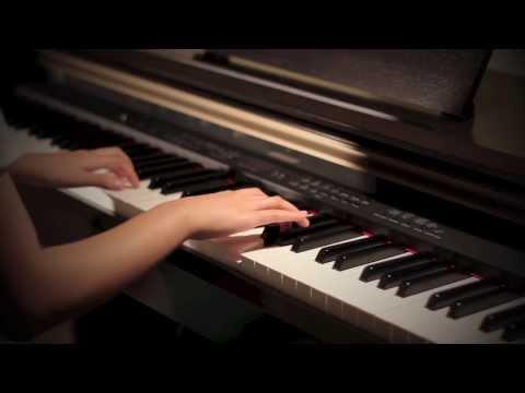 Chuyện Mưa - Trung Quân Idol - Piano Cover