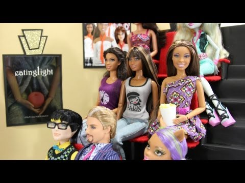 How To Make A Doll Theatre Doll Crafts YouTube