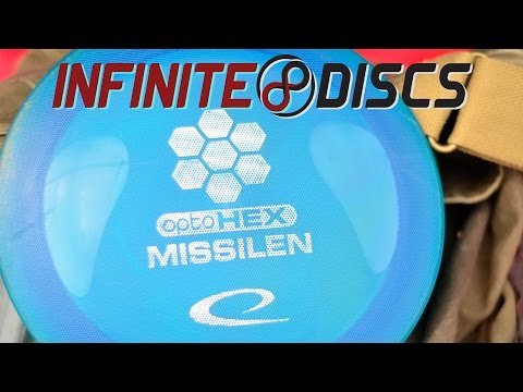 Latitude 64 Missilen Disc Review: Video