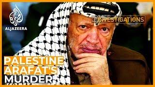 Killing Arafat - Al Jazeera Investigations