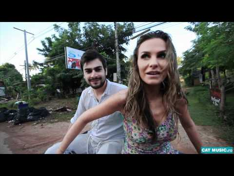 making of Anna Lesko - Go Crazy