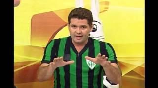 Leandro Guerreiro assume titularidade para ditar ritmo no Am�rica