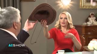 Provocare AISHOW: Care pălărie i se potrivește mai bine lui Serafim Urechean?