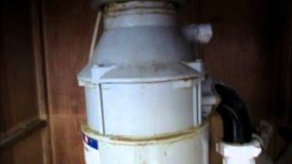 Garbage Disposal Removal How To Video