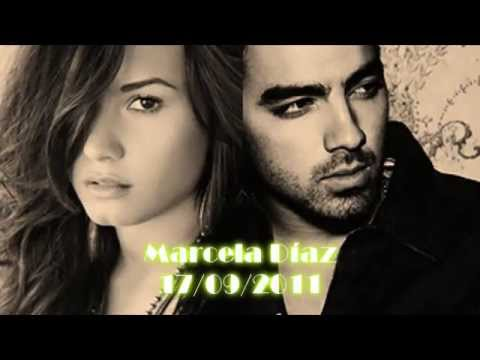 Demi Lovato & Joe Jonas ~ Stay with me