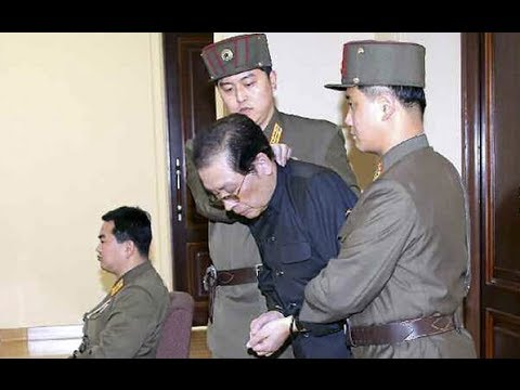 North Korea executes Kim Jong-un's uncle