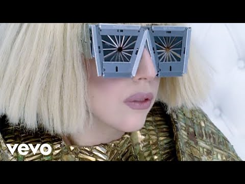 Lady Gaga - Bad Romance Music Videos