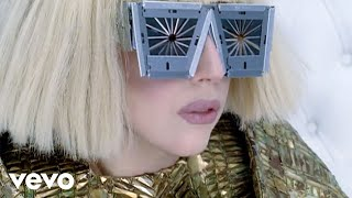 Lady Gaga-Bad Romance