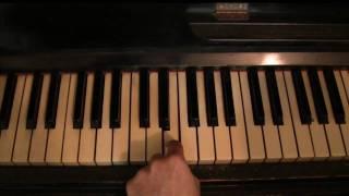 WTF Piano