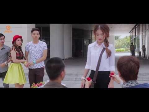 Gửi Cho Anh phần 2 - Khởi My [Official] MV Đàm JHưng