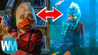 Top 10 Guardians of the Galaxy Easter Eggs