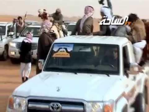 مسيرة منقية / علي بن طامي السبيعي