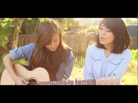 Payphone - Maroon 5 ft. Wiz Khalifa (Jayesslee Cover)
