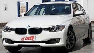 Vrum testa o primeiro BMW produzido na nova linha de montagem brasileira, o 320i