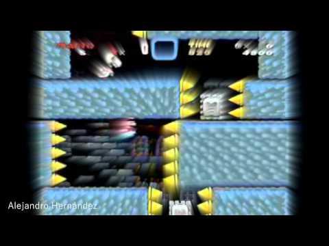 Super Mario World - Castle Theme Metal Cover