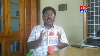 14న జిల్లా కలెక్టరేట్ ఎదుట TUWJ IJU ఆందోళన : రాంనారాయణ (వీడియో)