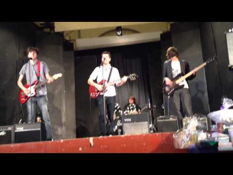 Please Please Me (Cover)