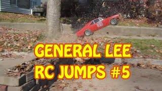 General Lee R/C In HD