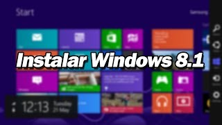 Formatear Una PC E Instalar Windows 8 Pro Desde Cero 2014