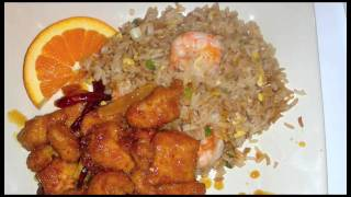 Perfect Shrimp Fried Rice Recipe Chinese Food