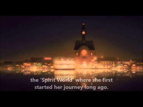 Return To The Spirit W...