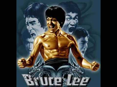 O MESTRE BRUCE LEE (By: Erick Silva)