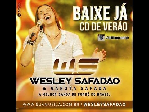 Garota Safada - Promocional De Verão 2014 - CD Completo Repertorio Novo HD