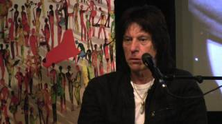 Jeff Beck - Press Conference 2009