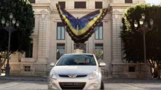 Hyundai i20 [oficjalna reklama tv na rynek Polski]