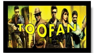Toofan Trailer| Telugu Movie Ram Charan, Priyanka Chopra