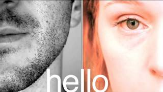 """Martin Solveig & Dragonette """"Hello"""" ~ ('I Just Came To Say"""