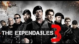 How To Download The Expandable 3 Movie HD For Free