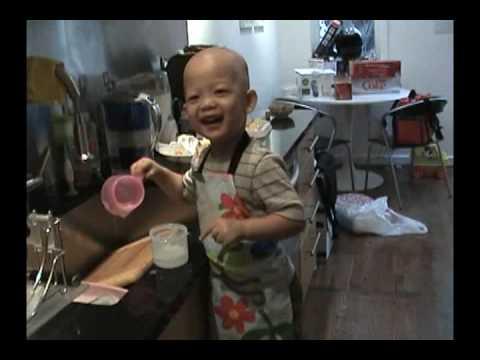 Making Dong Gua Tang