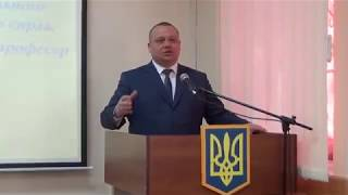 ІХ Всеукраїнська науково-практична конференція студентів  «Актуальні питання сучасної науки і права»