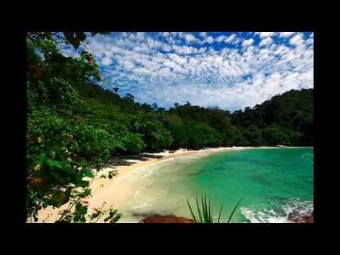 Pangkor Laut Island - Tourist Attractions in Malaysia