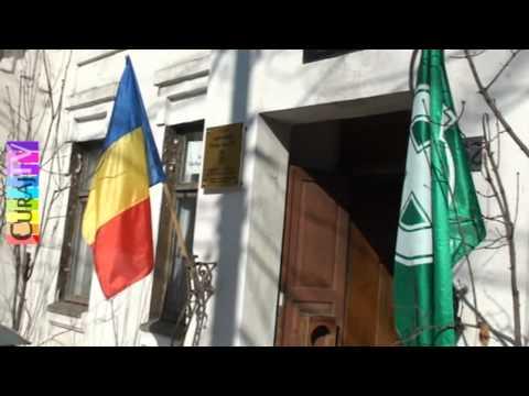 Drapelul noii drepte e afișat la Chișinău