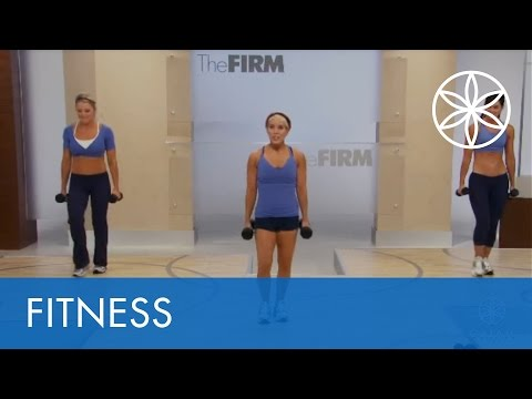 The FIRM - Express: Ignite Cardio Sculpt