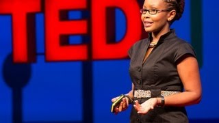 Ted Talks: Juliana Rotich: Meet Brck, Internet Access Built for Africa