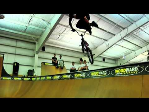 Mark Webb Total BMX