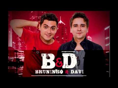 Bruninho e Davi - Furacão [Ao Vivo Em Campo Grande] DVD 2013
