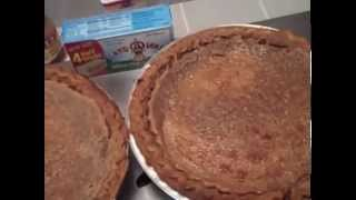 Bean Pie Recipebean Pie Recipe Step By Step