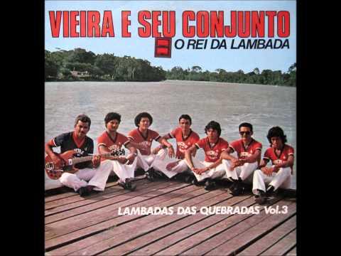 Vieira e Seu Conjunto-