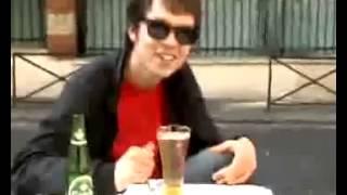 [Kinh dị]Chuyện gì sẽ xẩy ra nếu uống Bia cùng Mentos