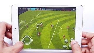 FIFA 14 FIFA World Cup 2014 Brazil Edition Gameplay