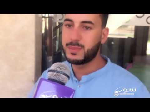 حصري: سوس بلوس تلتقي النجم الصاعد احمد هلال