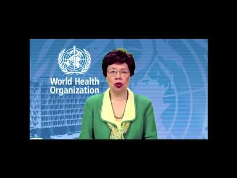 Dr. Margaret Chan - To The Point,