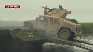Техніка війни. Тюнінг АК. Автоеволюція армії США