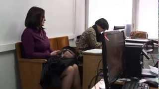 Interviu de angajare pentru secretariatul Consiliului AntiDiscriminare